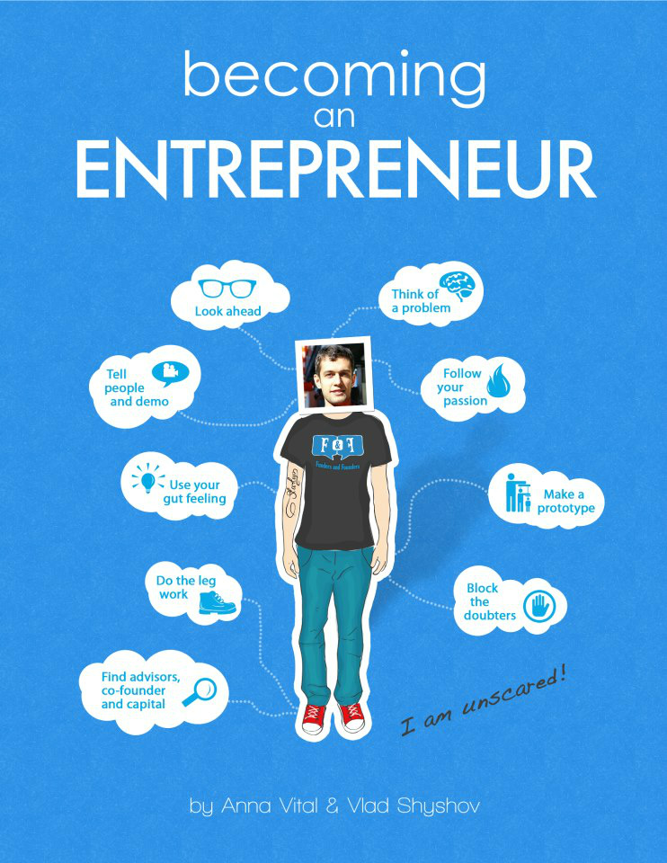 becoming an entrepreneur How to become an entrepreneur if you want to run your own business, you've come to the right page being an entrepreneur is a high-risk, high-reward position.