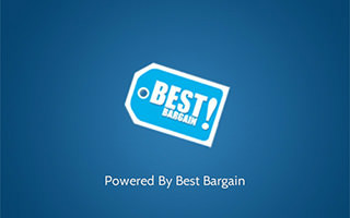Bestbargain (iOS & Android App)