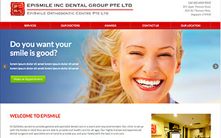 Epismile Dental Clinic