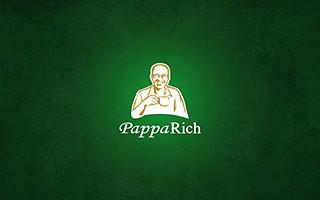 Papparich (Web & iOS App)