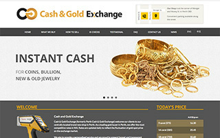 Perth Cash and Gold Exchange